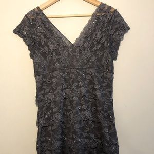 Very pretty Marina dress - Size 10
